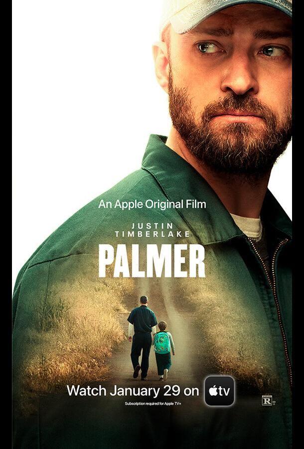 Палмер 2021 смотреть онлайн бесплатно