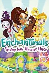 Enchantimals: Весна на урожайных полях