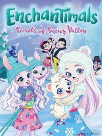 Enchantimals: Тайны снежной долины 2020 смотреть онлайн бесплатно