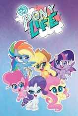 Мой маленький пони (Пони жизнь)