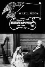 Своенравная Пегги