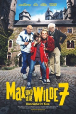 Макс и дикая семерка