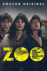 Мы дети станции Зоо