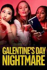 Кошмар перед Днём святого Валентина