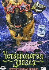 Четвероногая звезда 2002 смотреть онлайн бесплатно