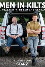 Люди в килтах: Дорожные приключения с Сэмом и Грэмом