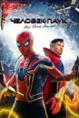 Человек-паук 3: Нет пути домой