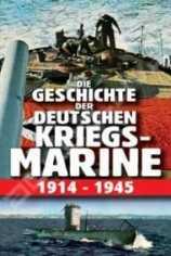 История Германского Военно-Морского Флота 1914-1945