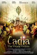 Кадия: Мир волшебства