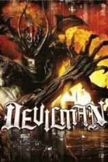 Человек-дьявол