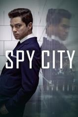 Город шпионов