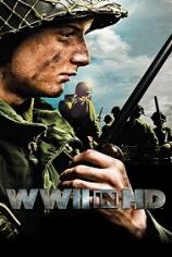 Вторая мировая война в HD: утерянные кадры