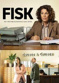 Сериал Фиск смотреть онлайн бесплатно все серии