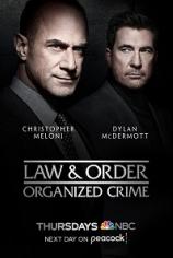Закон и порядок: Организованная преступность