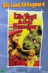Малютка Виргил и Орлан Жабоглот