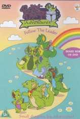 Приключения карманных дракончиков