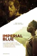 Имперский синий