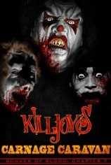 Хранилище крови - 7: Кровавый караван Киллджоя