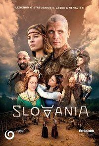 Сериал Славяне смотреть онлайн бесплатно все серии