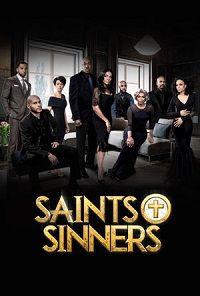 Сериал Святые и грешники смотреть онлайн бесплатно все серии