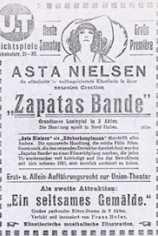 Банда Запаты