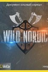 Nat Geo Wild: Дикая Скандинавия