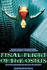 Аниматрица: Последний полет Осириса