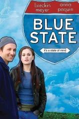 Синий штат