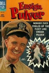 Лейтенант Пулвер