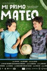 Мой двоюродный брат Матео