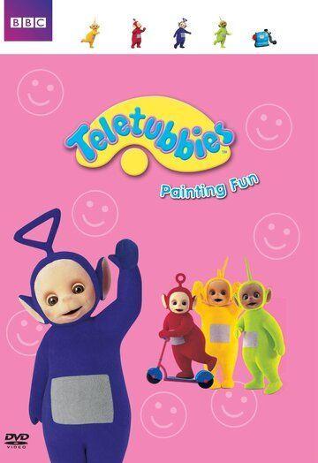 Сериал Телепузики смотреть онлайн бесплатно все серии