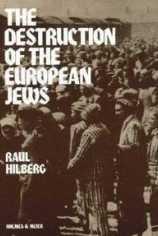 Катастрофа европейского еврейства