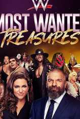WWE''s Most Wanted Treasures