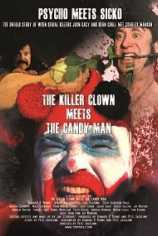 Клоун-убийца встречает маньяка Кэндимэна