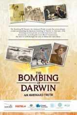 Бомбардировка Дарвина