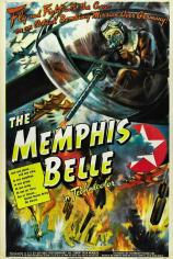 Мемфис Белль: История летающей крепости
