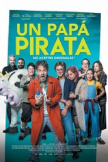 Мой папа - пират