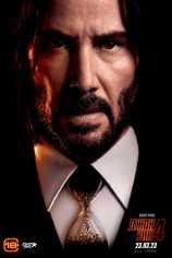 Джон Уик 4