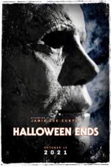 Хэллоуин заканчивается