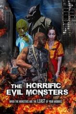 Ужасающие чудовища