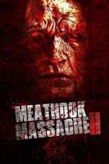 Резня крюком для мяса 2
