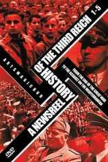 История Третьего Рейха в кинохронике