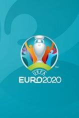 Чемпионат Европы по футболу 2020. Россия - Дания