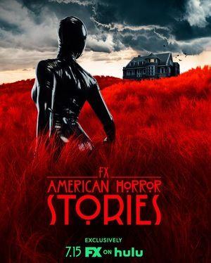 Сериал Американские истории ужасов смотреть онлайн бесплатно все серии