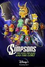 Симпсоны: Добро, Барт и Локи