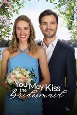 Можете поцеловать подружку невесты