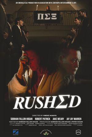 Rushed 2020 смотреть онлайн бесплатно