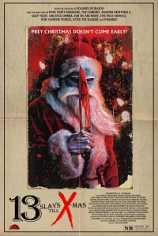 13 убийств перед Рождеством