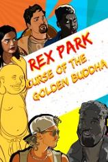 Рэкс Парк: Проклятие Золотого Будды
