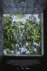Джон и дыра